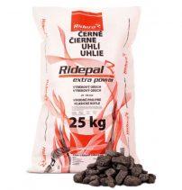 Černé uhlí ořech 1 - výběr