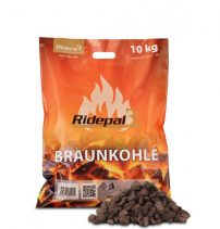Uhlí ořech 1 - Braunkohle